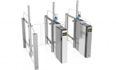 EasyGate SBG - Self-boarding gate