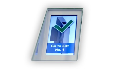 Lift control system